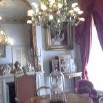 Osborne House, Queen's Audience Room