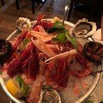 Foto di Bon Thon - Fish & Cocktails