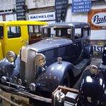 Foto de Llangollen Motor Museum