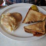 Foto de Troy's 105 Diner