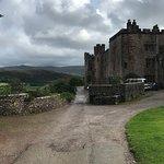 Muncaster Castle의 사진
