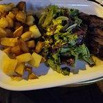 Flank Steak (TOUGH)