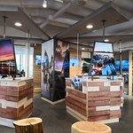 ภาพถ่ายของ Tromsø Tourist Information