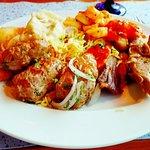 Billede af The Blue Restaurant