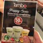 Zdjęcie Tambo