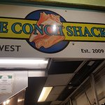Foto de The Conch Shack