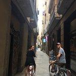 Foto Cruising Barcelona Bike Tours
