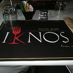 Photo of Iknos