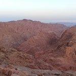 Photo of Mount Sinai