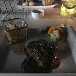 Q Beach Restaurant & Lounge Foto