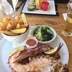 Foto van Porthminster Beach Cafe