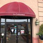 Foto van La Capannina