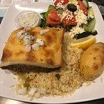 Olympia Restaurant Foto