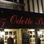 Bilde fra Chez Odette Bongrain