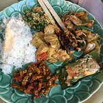 Photo of Paon Bali Cooking Class
