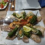Bilde fra Restaurante Terraza del Gato