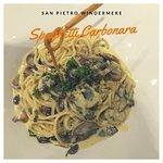 San Pietro Restaurant Windermere