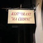 Ma Cuisine Foto
