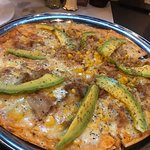 Foto de Burro Pizzería
