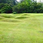 夏威夷馬克磊鄉村高爾夫俱樂部照片