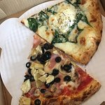 Foto de Dolce Salato Pizza & Gelato