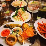 Foto de Chilli Banana Thai Restaurant