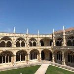 Photo of Jeronimos Monastery