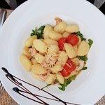 Bilde fra Restaurant Kompas