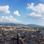Duomo climb