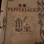 Photo of Peppersack