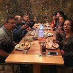 Foto de The Africa Cafe' Restaurant