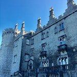 キルケニー城の写真