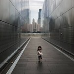Photo of Empty Sky - 9/11 Memorial