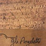Gli Angeletti Foto