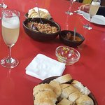 Chilean Cuisine Cooking Classes照片