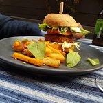 Valokuva: Vegan Restoran V