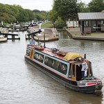 Hatton Locks fényképe