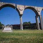 """""""Movimento Perpétuo"""", Monumento Comemorativo do Bimilenário da Cidade de Braga"""