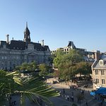 Photo de Vieux-Montréal