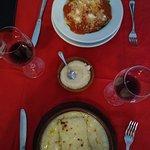 Foto di Farfarello Restaurante