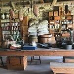 Sutler's store