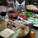 Cafe Palermo照片
