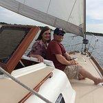 Foto de Black Watch Sailing Charters