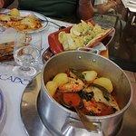 Фотография Restaurante O Pescador