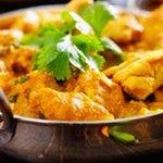 Chicken Bhunna