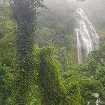 صورة فوتوغرافية لـ Santa Lucia Falls