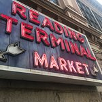 Reading Terminal Market의 사진