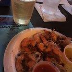 Best boiled shrimp!