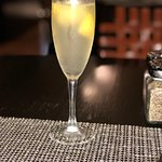French 77 Delicious!