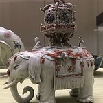 Foto van Tokyo National Museum